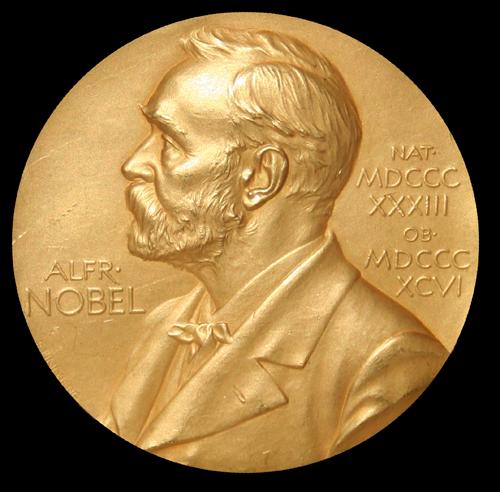 Нобелевская премия 2015 года