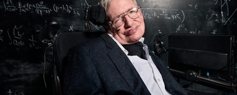 Відомі популяризатори науки. Стівен Гокінг