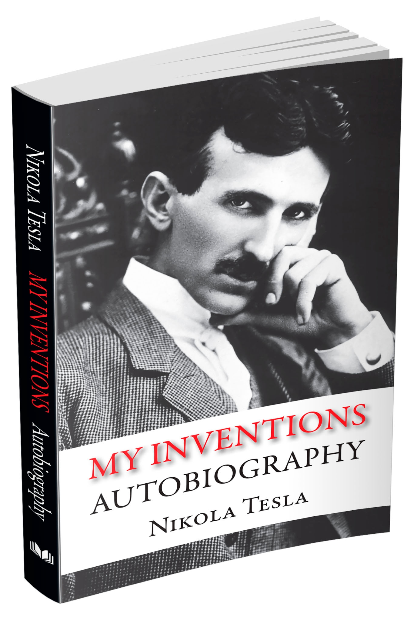 My Inventions. Autobiography_0
