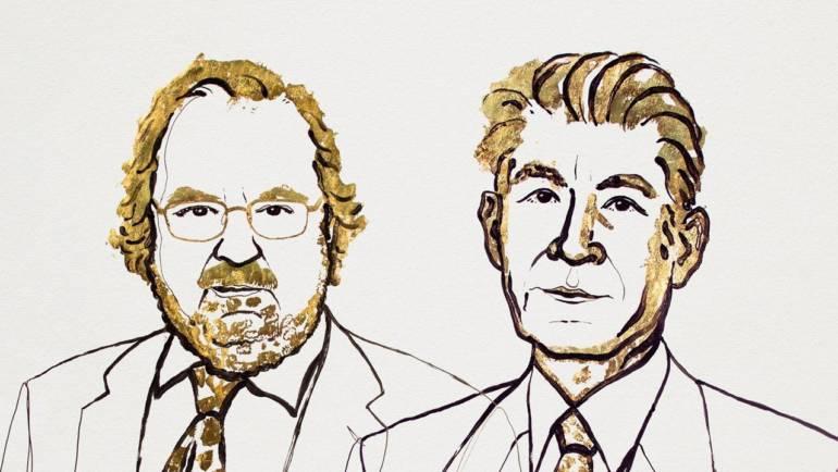 Нобелівська премія з медицини та фізіології 2018