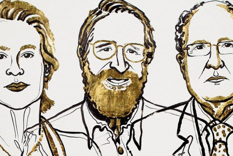 Нобелівська премія з хімії 2018