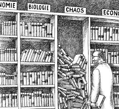 Як обрати науково-популярну книжку