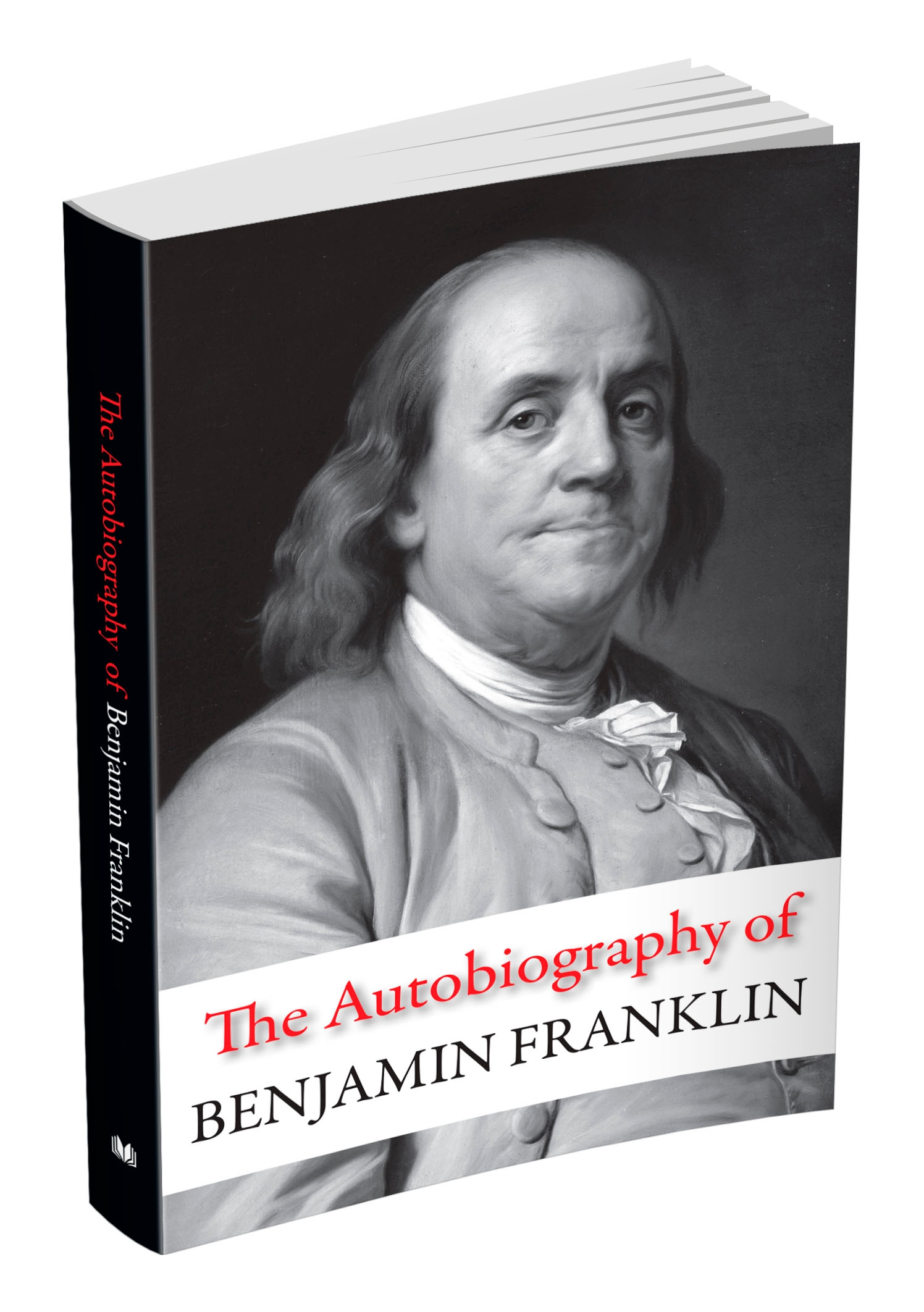 The Autobiography of Benjamin Franklin_0