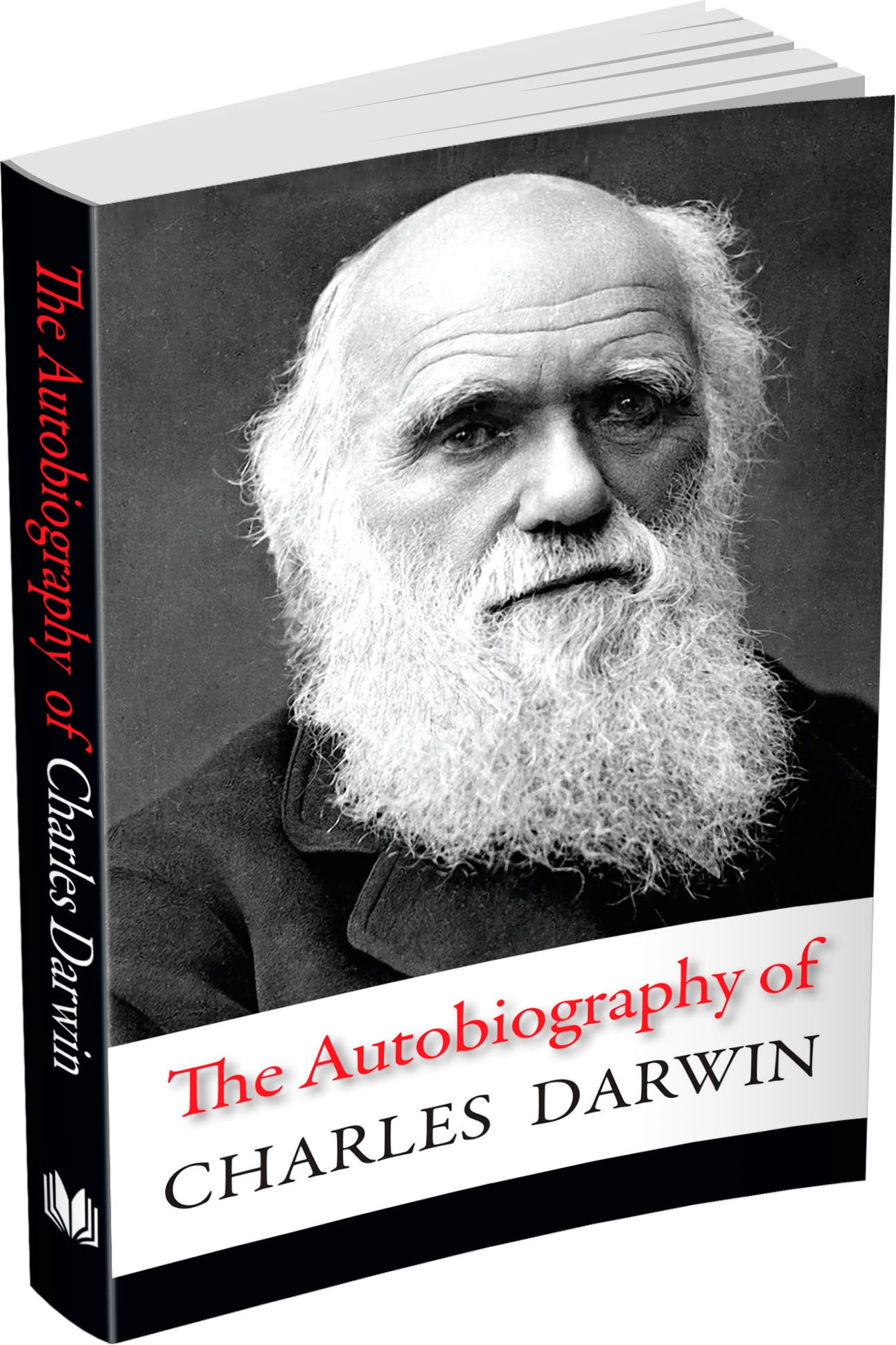 The Autobiography of Charles Darwin_0