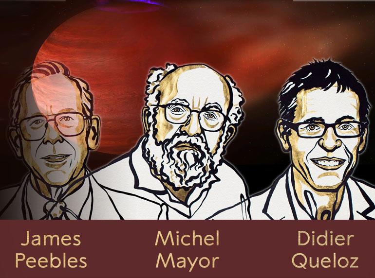 Що таке екзопланети і чому вони варті Нобелівки