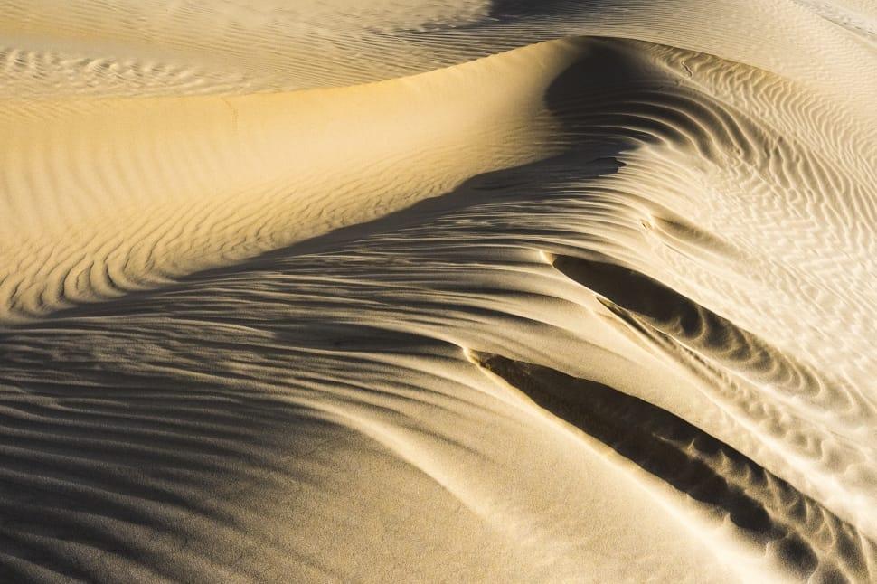 Жити в пісках